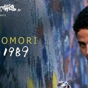 "SHOW - Yoshi Omori ""1986-1989"" in Paris"