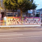 SHOW - Sader & Stick in Luxembourg