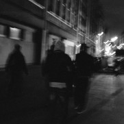 Paris by Night chronicles