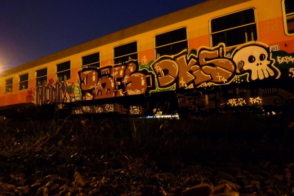 train beograd MODI POES DKS
