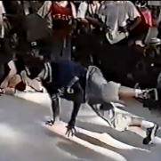 BBOY CLASSICS – The Rock Steady Crew Anniversary