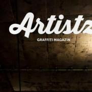 MAGAZINE  - Artistz #5 preview