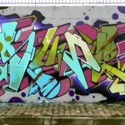 ZEUS WB represent for Lectrics