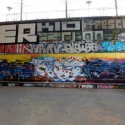 WALL - Ante x Blast x Kerts in Paris