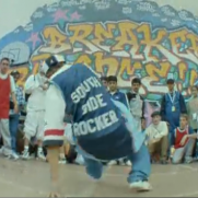 BBOY CLASSICS – Germany in the 90's or the european style wars