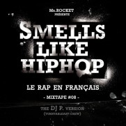 FREE DOWNLOAD - DJ P x FRENCH HIP-HOP TAPE