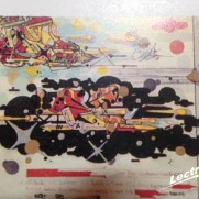 DISC COVER - Rammellzee - Gettovets project