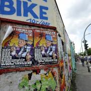JAM - Yard 5 meets Urban Spree - Berlin