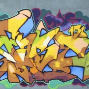 INBOX - WALL with Fase, Dilm & Derk