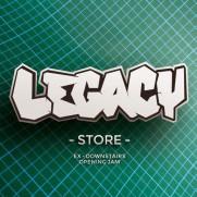 Legacy (Berlin)