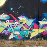INCA interview Spraybeast