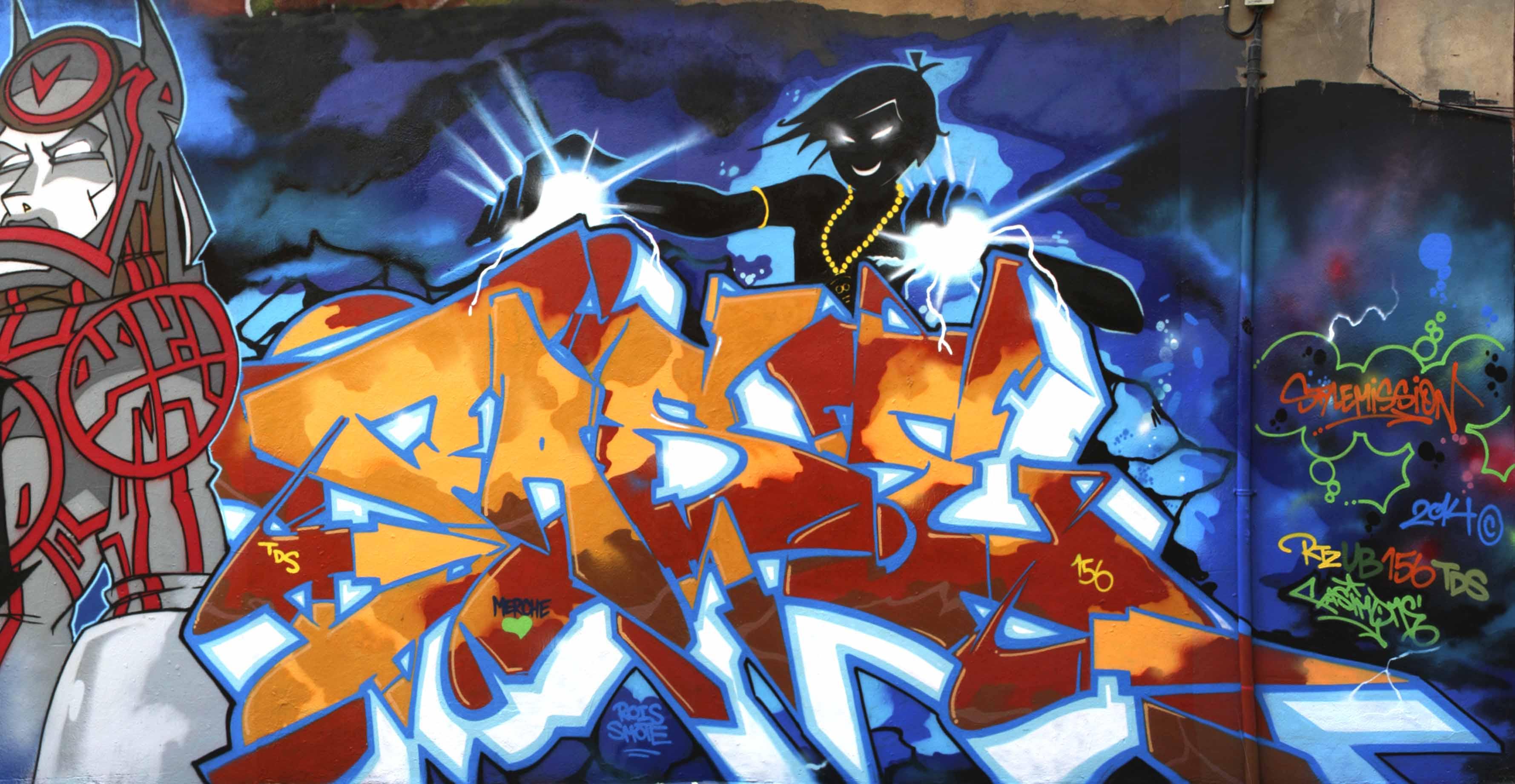 INBOX - Fasim Pro176 wall