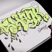VIDEO - DMOTE PS SKETCH SESSION