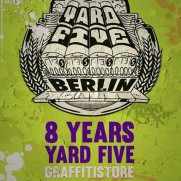 EVENT- 8 YEARS YARD 5