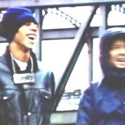 VIDEO - JOEY & SQUAT INTERVIEW - 1987