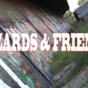 VIDEO - Wizards and friends