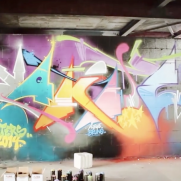 VIDEO - AKTE x PAINTERS CREW