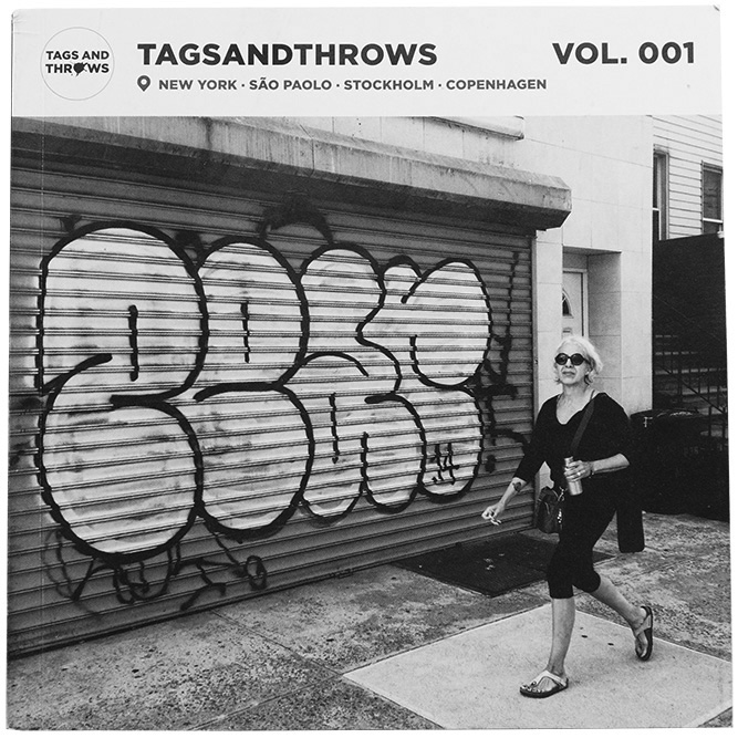 TagsAndThrows_VOL-001_01, lectrics, book, tag, throw-up