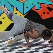 VIDEO - B-Boys: A History of Breakdance