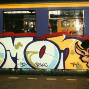 RTA (Real Transit Artists)