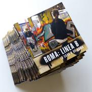 ROMA: Linea B book