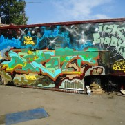 FOCUS ON DEPOT82 - ICK & BUDDYS CREW