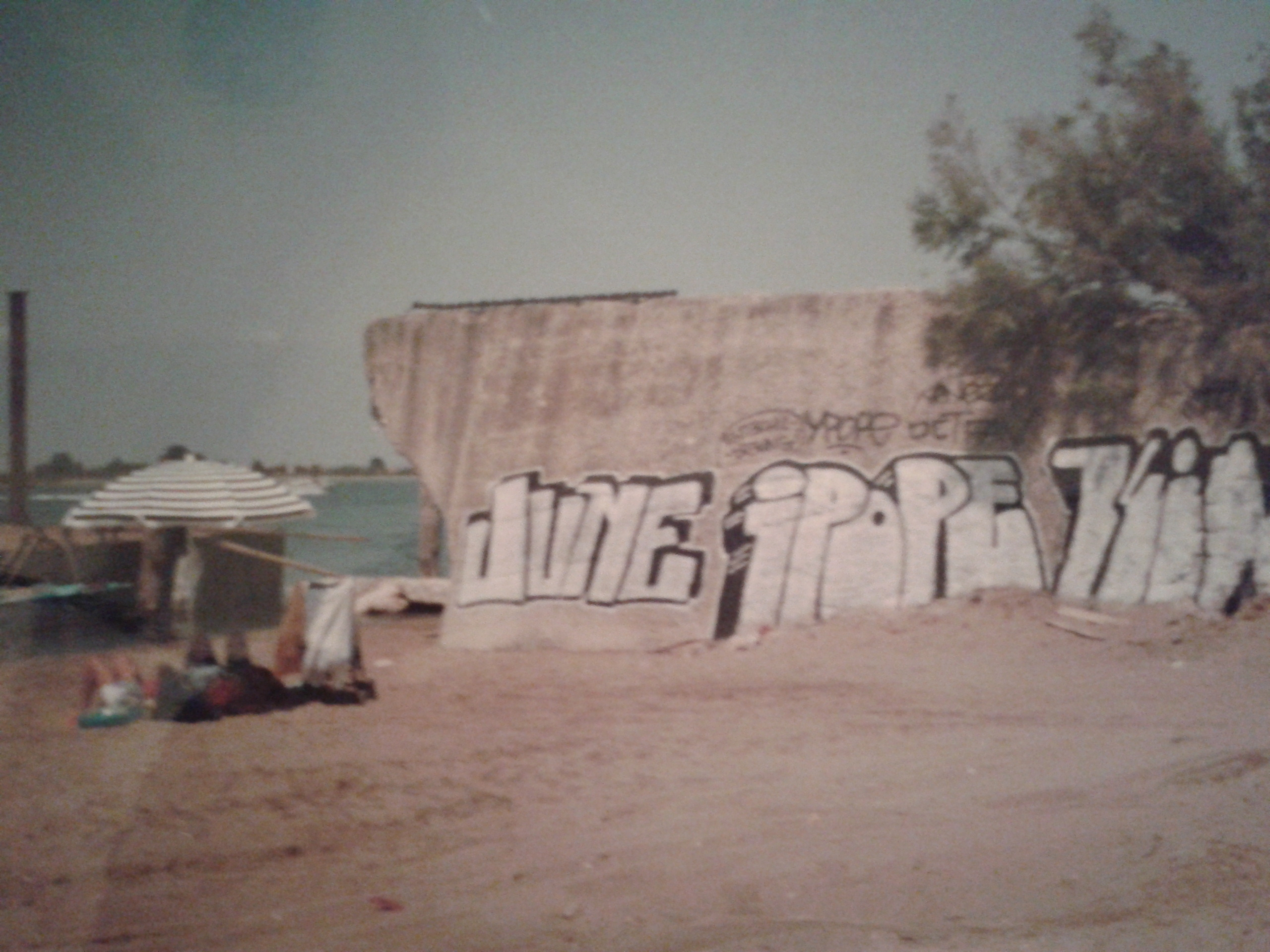 graffeuse-june-venise-1999