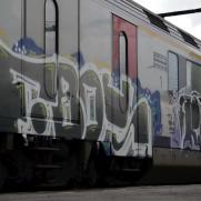 VIDEO - GHENTIZM - Gent trainspotting