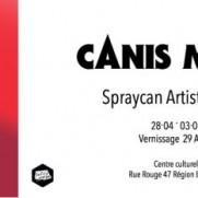 """CANIS MAJOR""  : NovaDead"
