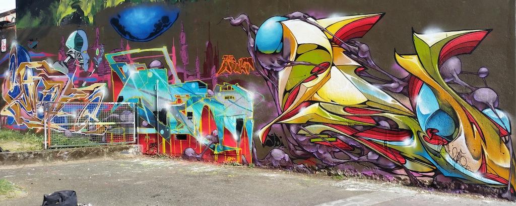 LoodzBewoJrew  Lyon