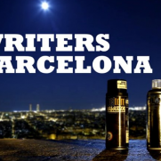 VIDEO - WRITERS BARCELONA NEW SHOP