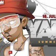 YARD 5 SUMMER JAM -THIS WEEKEND