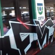 OSGEMEOS em Maceió - projeto WholeTrain @ TV Sirva-se