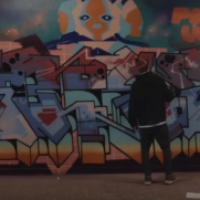 VIDEO- GRAFFITI TV x ABYSS