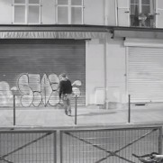 TagsAndThrows - Bombing With Staze
