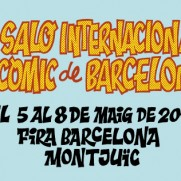 EVENT- SALO INTERNACIONAL DEL COMIC DE BARCELONA