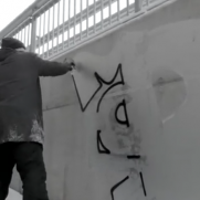VIDEO - DYRE SPRAYDAILY