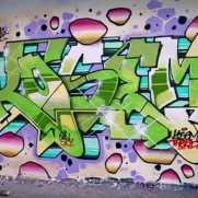 VIDEO-  SPRAYDAY with KOSEM NFK