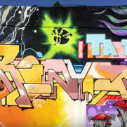 VIDEO - GRAFFITI x BIOS