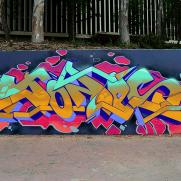 Athens Jams x TONES GFR