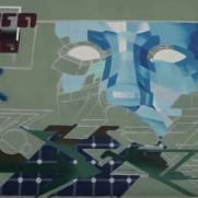 VIDEO - GRAFFITI TV with DRIK