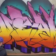 VIDEO - GRAFFITI TV WITH WEAM