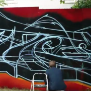 VIDEO - Soten in New-York