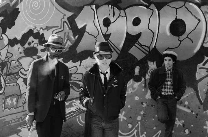 fab-5-freddy-debbie-harry-LEE-bobby-grossman