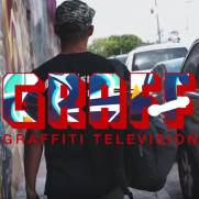 VIDEO - Grafftv with GRAB