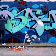 VIDEO- Graff TV x Ojey80