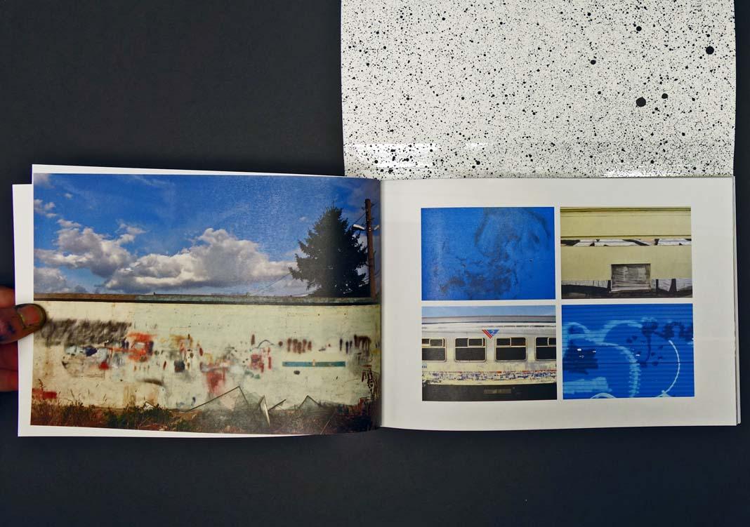 éditions terrain vague , mur XIII , mur13 , serigraphie , silckscreen, paris , street art ,poster , édition ,graffiti ,