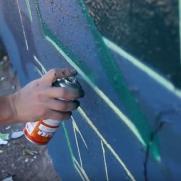 VIDEO- GRAFFTV x SKOR